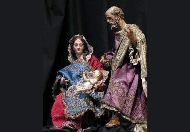 Ganadores concurso belenes de la Región de Murcia 2018