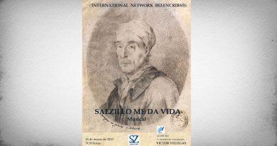"""Libreto del musical """"Salzillo me da Vida"""""""