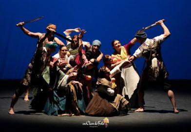 Imágenes del musical Salzillo me da Vida