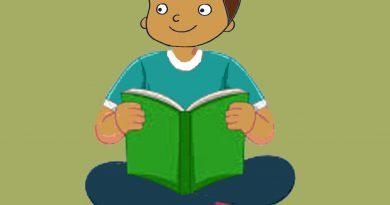 El niño que no quería leer