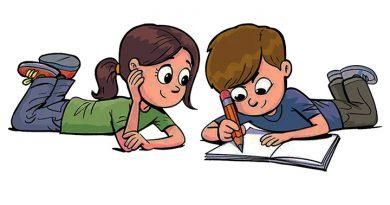 Como escribir un cuento