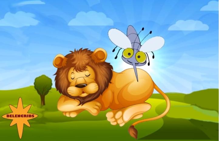 el-leon-y-el-mosquito-pregunta-2