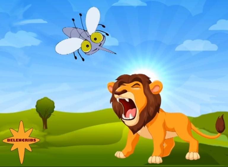 el-leon-y-el-mosquito-pregunta-6