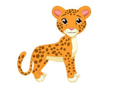 La leyenda de las manchas del jaguar