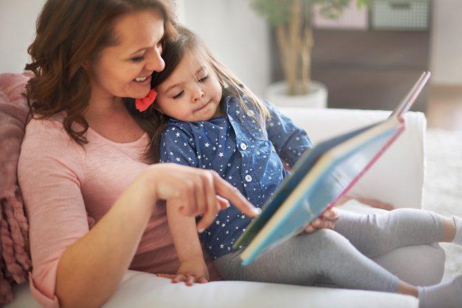 Cuentos infantiles - selección BelenCribs Kids