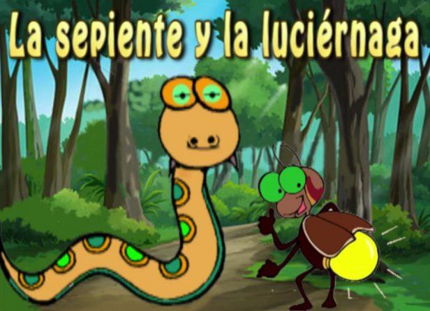 La serpiente y la luciérnaga - trivia