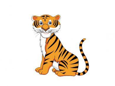 Los pelos del bigote del tigre