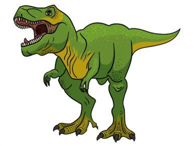 El último dinosaurio