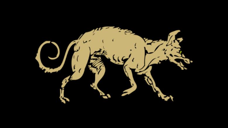 El perro y el coyote